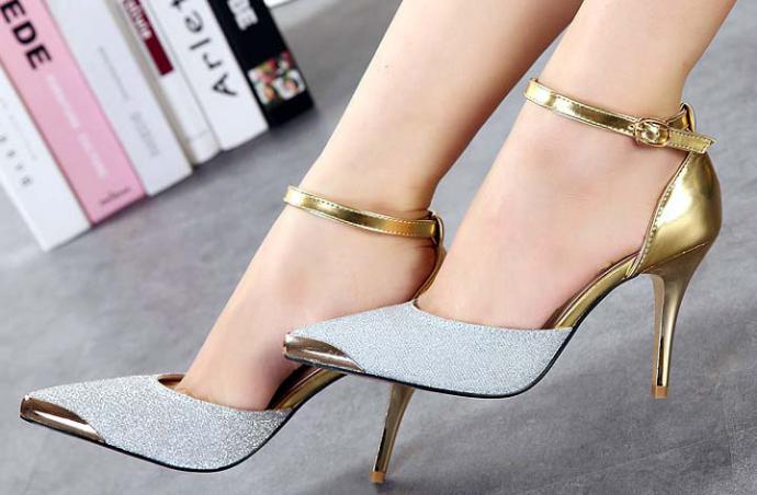 Tus zapatos de fiesta de la tienda online Menbur.com