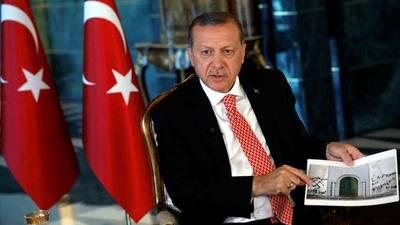 Masivas purgas en Turquía tras la victoria de Recep Tayyip Erdogan