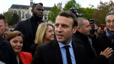 Victoria de Macron será una mala noticia para los defensores del Brexit