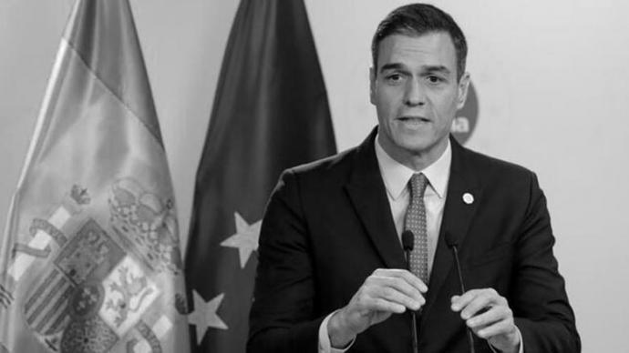 Pedro Sánchez aplaza la subida de las pensiones y del salario mínimo hasta que se forme Gobierno