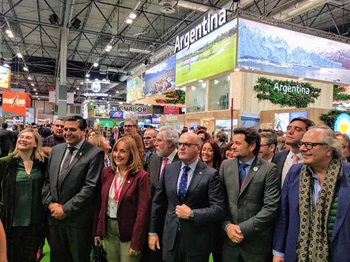 """La feria de Turismo Termal, Salud y Bienestar, """"Termatalia"""" se celebrará en Entre Ríos-Argentina"""