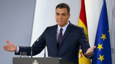 Pedro Sánchez: 'Maduro no tiene ninguna intención de dialogar'