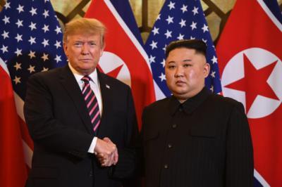 Las claves del encuentro entre Trump y Kim Jong-un en Vietnam