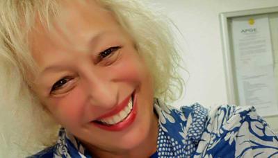 Sully Fuentes, reelegida por terecera vez como presidenta de ACPI