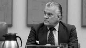 El extesorero del PP Luis Bárcenas