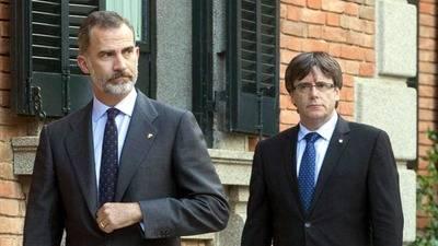El Govern catalán aprueba una ley para facilitar el referéndum de independencia