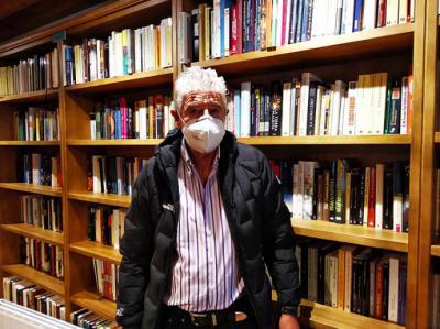 Cabuérniga: La biblioteca Emilio Casal cuenta con más de 4.000 volúmenes