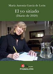 """""""El yo sitiado"""", de María Antonia García de León"""