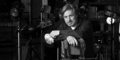 Carlos Uralde, fotógrafo, Premio Excelencia de la Tertulia Ilustrada de Madrid
