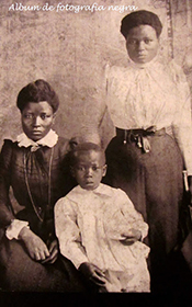 Exposición: Eventos de lo social. Fotografia africana en The Walther Collection