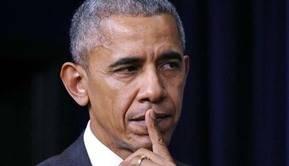 La Casa Blanca sugiere que Obama fue