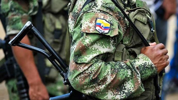 Las FARC dejan de existir como grupo armado luego de 53 años en guerra