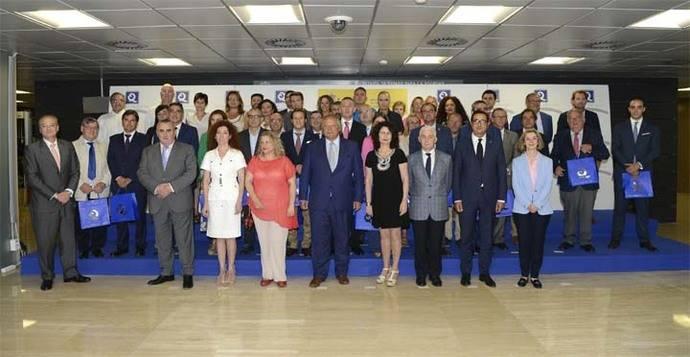 Un total de 236 playas españolas obtienen la Bandera Q de Calidad que otorga el Instituto para la Calidad Turística Española