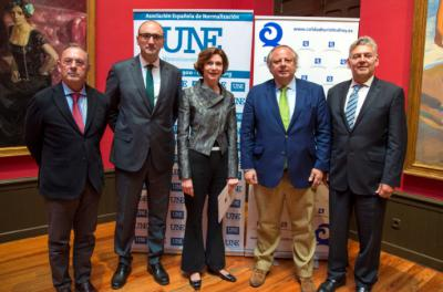 Los museos españoles normalizan la calidad en la prestación de visitas