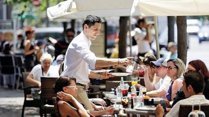 Los salarios bajaron un 1,8% en España en 2017, a pesar del crecimiento de la economía