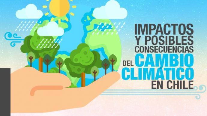 Alcaldes chilenos se reúnen para debatir sobre cambio climático