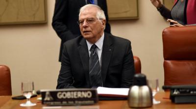 Pedro Sánchez respalda 'absolutamente' a Borrell tras la multa por usar información privilegiada en Abengoa