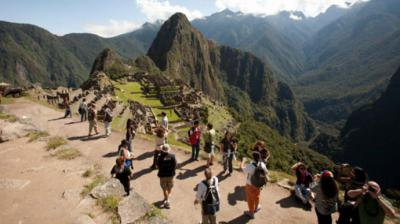 El ingreso a Machu Picchu mantendrá la tarifa doméstica en 2021