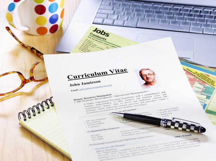 Cómo detectar mentiras en un Curriculum Vitae