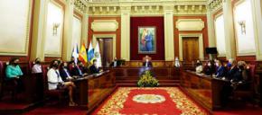 Santa Cruz de Tenerife, celebra el bicentenario de su designación como capital de Canarias
