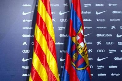 Declarada la independencia, ¿qué pasaría con el Barça y el deporte catalán?
