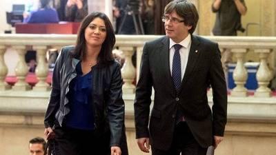 El artículo 155 es un arma poderosa y compleja del Gobierno español