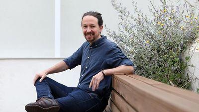 Pablo Iglesias, candidato a la CAM por Unidas Podemos