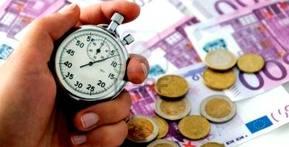 Sorprendente aumento en la demanda de créditos rápidos en España