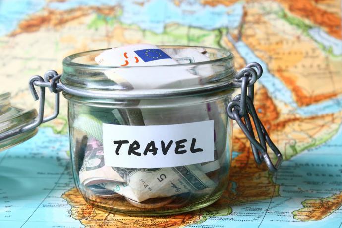 ¿Como ahorrar dinero en tus próximas vacaciones?