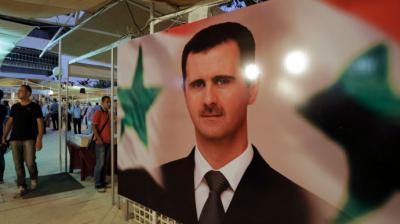 Siria asumirá control de zonas abandonadas por EEUU