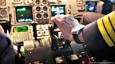 El 90% de los pilotos españoles está en ERTE y sus licencias, ¿en riesgo?
