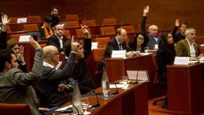 Cataluña recurrirá ante el Constitucional la intervención de Madrid en la región catalana