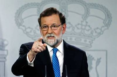 Rajoy, perdedor en Cataluña pero fortalecido ante los independentistas