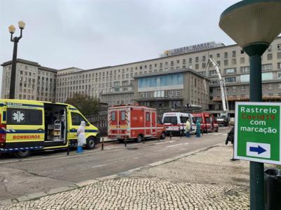 Portugal limitará las salidas al exterior de sus ciudadanos durante 15 días
