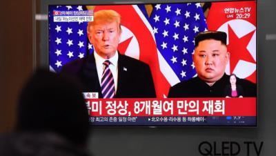 La cumbre entre Donald Trump y Kim Jong-un concluye abruptamente sin acuerdo | Vietnam | Hanói.