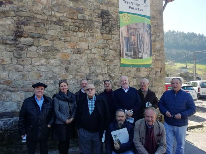 El Museo de las Tres Villas Pasiegas cumple 31 años mostrando las costumbres del valle