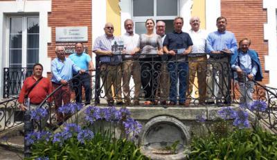 Polanco es sede del museo de la escuela rural