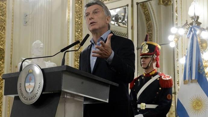 Macri, preocupado por el avance en las encuestas de Cristina Kirchner