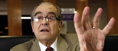 Falleció Luis Callejón, un cinco estrellas de la promoción turística
