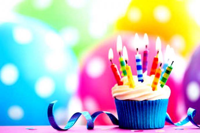¿Cómo se celebran los cumpleaños en algunos países?