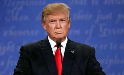 Trump gana su primera pelea contra la prensa