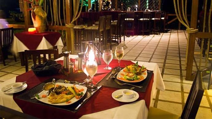 Los restaurantes de alta cocina, en su mejor momento