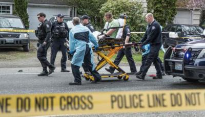 EE.UU.: Al menos dos muertos por ataque de hombre armado en Seattle