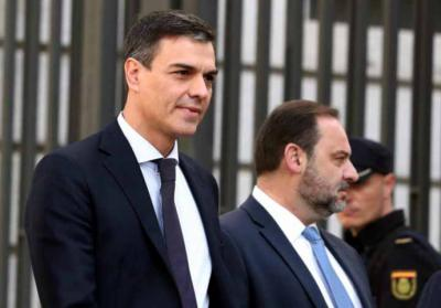 El PSOE lleva los anuncios del Gobierno a su programa electoral y opta por no arriesgar hasta el 28A