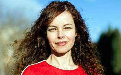 La periodista Mar Abad gana el VII Premio Internacional de Periodismo 'Colombine'