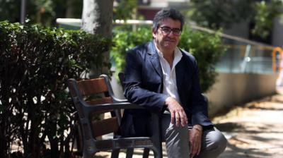 El juez de la Audiencia Nacional José Ricardo de Prada. MARTA JARA