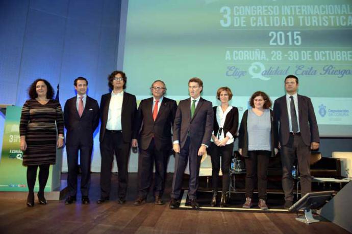 Puerto de la Cruz acogerá el Congreso Internacional de Calidad Turística