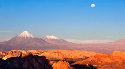 Tripadvisor destaca a San Pedro de Atacama entre los mejores destinos de Sudamérica