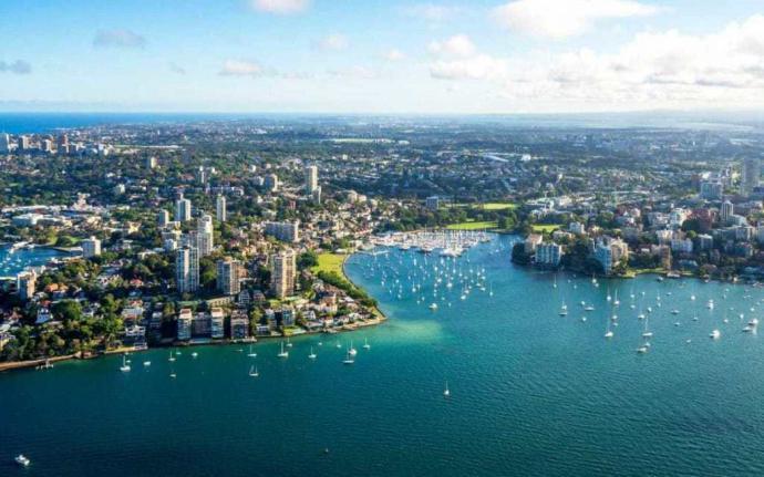 Chile inicia promoción turística en Australia