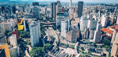 Sao Paulo es la ciudad más afectada en Brasil